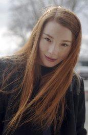 Актеры из сериала 1 сезон сериала Чернобыль зона Отчуждения - Валерия Дмитриева