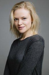Актеры из сериала Сериал Света с того света - Анна Котова-Дерябина