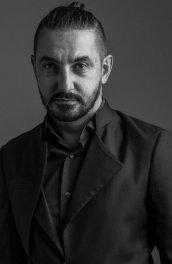 Актеры из сериала Импровизация 3 сезон - Сергей Матвиенко