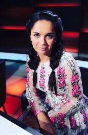 Актеры из сериала Открытый микрофон 1 сезон - Юлия Ахмедова