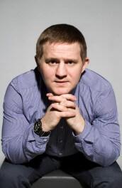 Актеры из сериала Мажор 2 сезон - Александр Обласов
