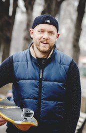 Актеры из сериала Мажор 2 сезон - Денис Шведов