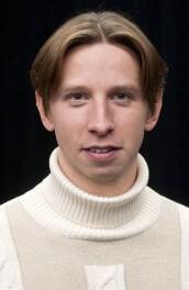 Актеры из сериала Бедные люди - Дмитрий Лысенков