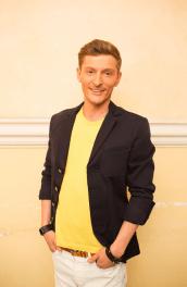 Актеры из сериала Comedy Club 13 сезон - Павел Воля